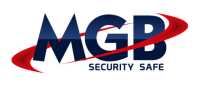 MGB Security Safe