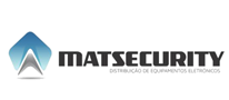 MATSECURITY - Distr. Equip. Eletrónicos, Lda